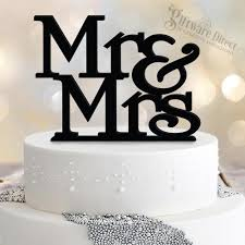 acrylic cake toppers personalised cake toppers unique acrylic wedding cake toppers