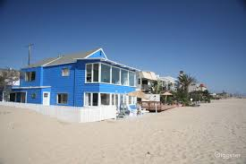rent beach house los angeles ca manhattan beach ca usa vacation