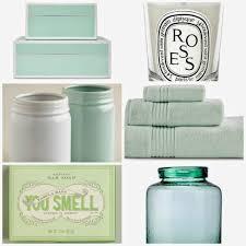 Paris Bathroom Rug Mint Green Bathroom Rugs Bath Rugs Matsrugs Floor Mats At The