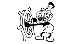 Dancing Troll Meme - dancing troll face meme gif gifs show more gifs