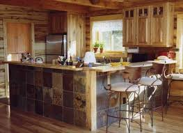 modern rustic kitchen designs awesome modern rustic white