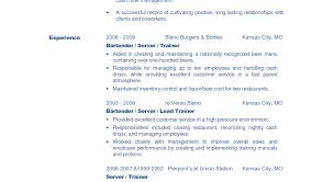resume for restaurant charming design restaurant manager resume 3