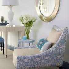 Patterned Armchair Photos Hgtv