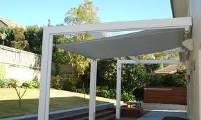 Outrigger Awnings Outrigger Awnings Retracting Awning With Poles And Frame Back
