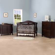 Baby Cribs That Convert To Toddler Beds by Bedroom Cozy Parkay Floor With Dark Davinci Emily 4 In 1