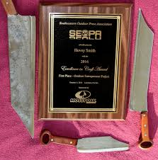 lakeland kitchen knives backyard deer inexpensive food from the outdoors page 2