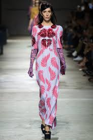 Erdem Spring 2016 Ready To by Dries Van Noten Spring 2016 Ready To Wear Collection Vogue