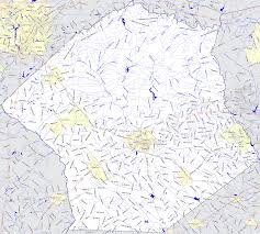 North Carolina Road Map Bridgehunter Com Hoke County North Carolina