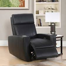 Power Sofa Recliners Leather Recliners Costco