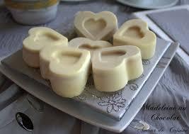 amour de cuisine gateau recettes gateaux de choumicha madeleine au chocolat recipe