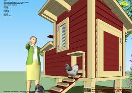 build a frame house home garden plans s300 chicken coop plans construction