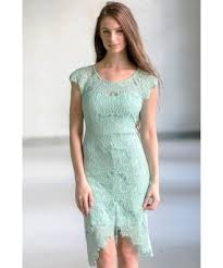 light green dress with sleeves light sage lace high low sheath dress cute sage green lace dress