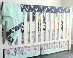 custom crib nursery bedding and room decor by babymilanbedding