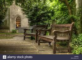 B M Garden Furniture Secluded Bench Garden Stock Photos U0026 Secluded Bench Garden Stock