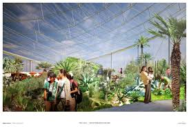 plan unveiled for 70 m diversity gardens at assiniboine park
