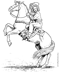 horses coloring pages printable color printable coloring