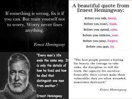 ernest hemingway life biography ernest hemingway and cuba biography