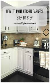 spray painting kitchen cabinets spraying kitchen cabinets cost