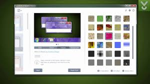 windowblinds customize windows interface to your taste
