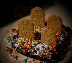 flourless chocolate cake u2013 the baking tour guide