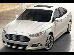 2013 ford fusion titanium ecoboost 2013 ford fusion start up and review 1 6 l turbo 4 cylinder