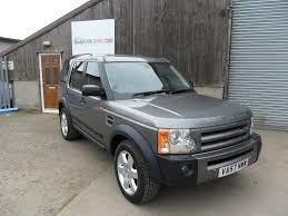 convertible land rover discovery used land rover cars for sale in leeds west yorkshire motors co uk