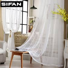 popular white voile curtains buy cheap white voile curtains lots