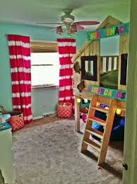 Ana White How To Build A Loft Bed Diy Projects by Ana White Surf Shack Loft Bed Diy Projects