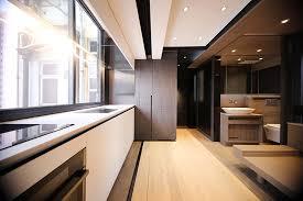 small homes interior hong kong micro apartment by laab architects