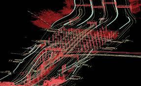 Dot Seattle Traffic Map by Wsdot Photogrammetry U0026 Remote Sensing