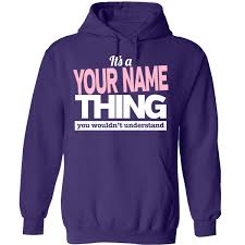 get this hoodie in your name specialtee sportswear