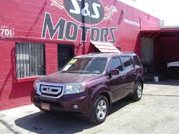 50 best el paso used honda pilot for sale savings from 3 729