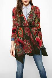desigual brasil cardigan from hawaii by hurricane limited u2014 shoptiques
