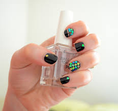 glitter nails gallery stylegawker