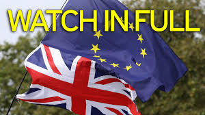 What Does A Flag Mean What Does The Brexit Supreme Court Decision Mean For Triggering