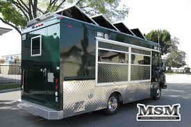 food truck design los angeles motion picture trucks los angeles california msm catering trucks