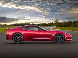 price corvette stingray chevrolet corvette coupe models price specs reviews cars com