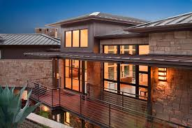world of architecture westlake drive contemporary luxury in