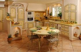 decoration provencale pour cuisine cuisine provencale meilleur idées de conception de maison
