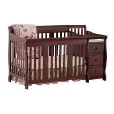 Baby Mod Mini Crib by Crib And Changing Table Cheap Creative Ideas Of Baby Cribs