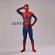 online get cheap spiderman suit sale aliexpress com alibaba group