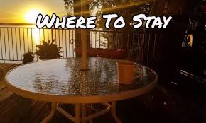 lodging and places to stay at grand lake grand lake living