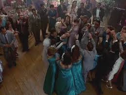 Starsky And Hutch Bat Mitzvah Song Wedding Singer Bar Scene Tbrb Info