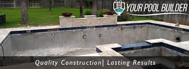 Swimming Pool Companies by Swimming Pool Construction Process Building An Inground Pool