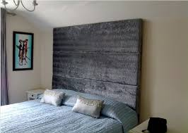 wall mounted headboard image modern house design placing wall