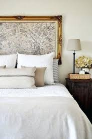 Bed Frame Alternative Bed Frame Alternatives Best Headboard Alternative Ideas On