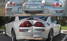 modified 2000 mitsubishi eclipse 2000 mitsubishi eclipse information and photos momentcar