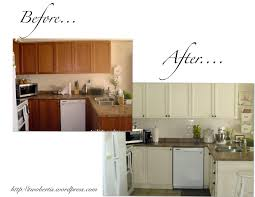 Adding Trim To Kitchen Cabinets Painting Kitchen Cabinets Twobertis