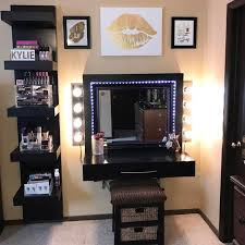 best 25 vanity table with lights ideas on pinterest makeup desk