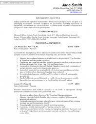 basic resume outline objective management objective resumes yun56 co resume templates template